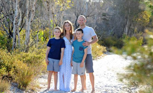 sunshine coast family Shellbells Photography 17