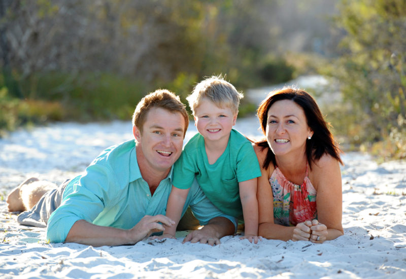 sunshine coast family photographer shellbells 2