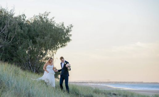 Shellbells Photography Sunshine Coast Wedding (30)