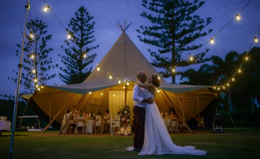 Shellbells Photography Sunshine Coast Wedding (68)