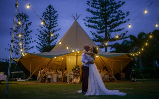 Shellbells Photography Sunshine Coast Wedding (68)