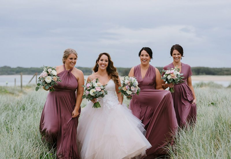 Shellbells Photography Sunshine Coast Wedding (85)